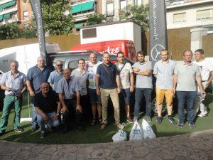 Con uponor en madrid saneamientos vila for Saneamientos valencia